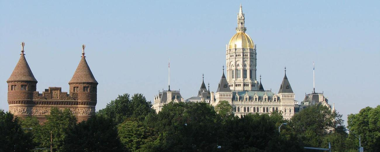 Hartford Connecticut Travel and Vacation Guide Visitor Information