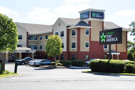 Extended Stay America - Hartford Manchester