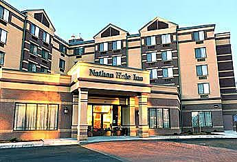 Nathan Hale Inn & Conference Center
