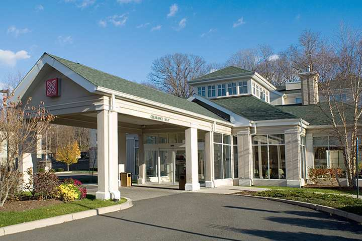 Hilton Garden Inn - Norwalk