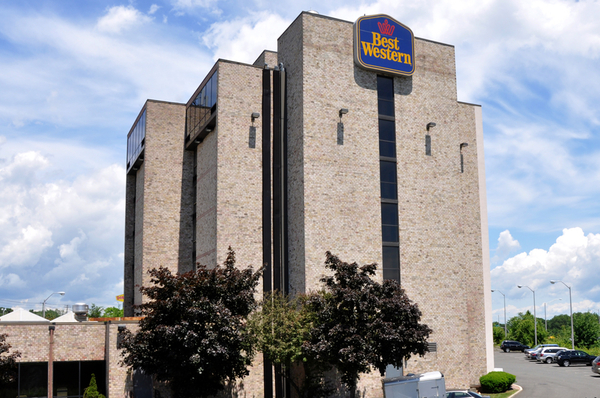 Best Western Executive Hotel - West Haven