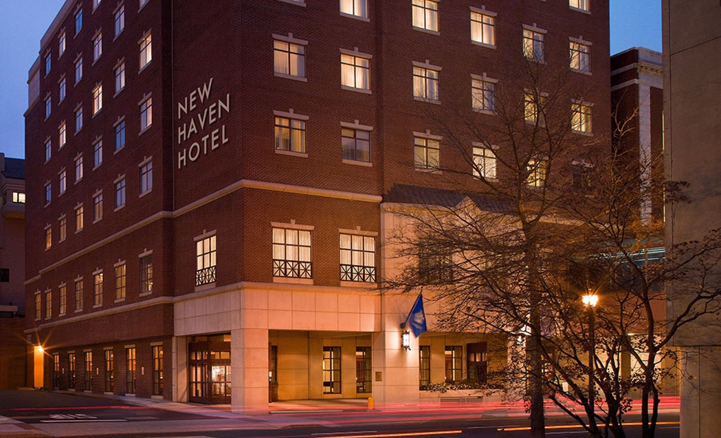 Extended Stay Hotels New Haven Ct